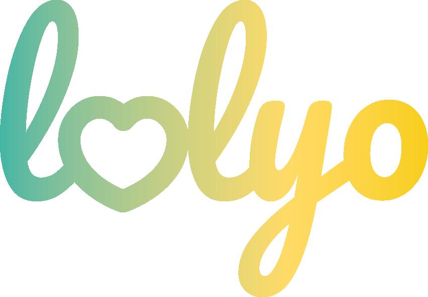 LOLYO Mitarbeiter-App Logo