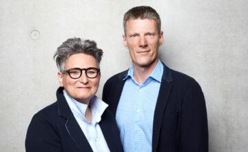 LOLYO Mitarbeiter-App Partnerschaft mit Bud & Terence