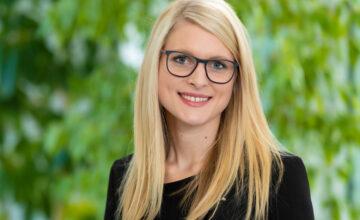 Isabella Schulner, IDA Mitarbeiter-App von LOLYO