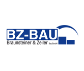 Mitarbeiter-App BZ-Bau LOGO