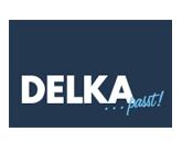 Mitarbeiter-App Delka LOGO