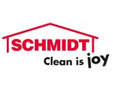 Mitarbeiter-App Schmidt Reinigung LOGO