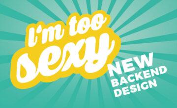 LOLYO Mitarbeiter-App Backend Design too sexy 10-2021